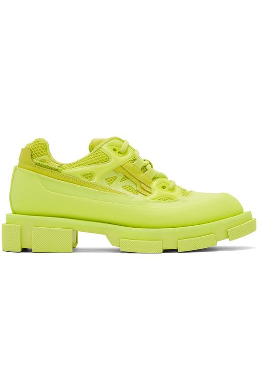 Короткие ботинки Gao Runner Both, фото