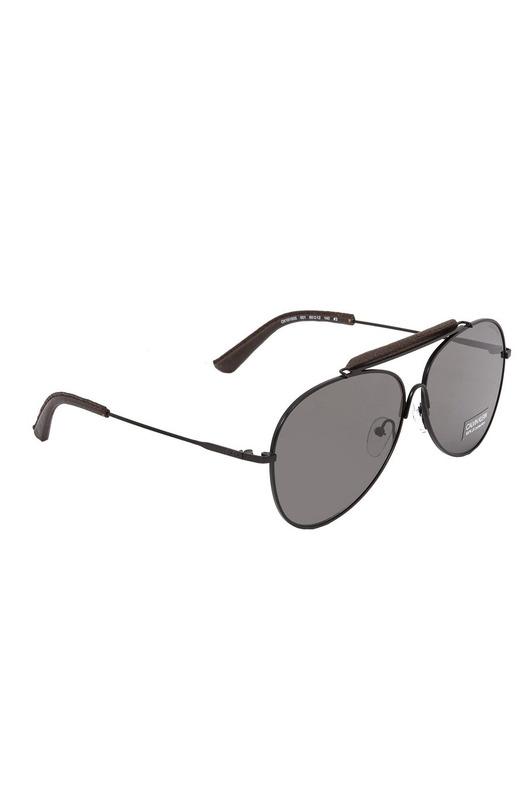 Мужские солнцезащитные очки CK18100S 001 Calvin Klein