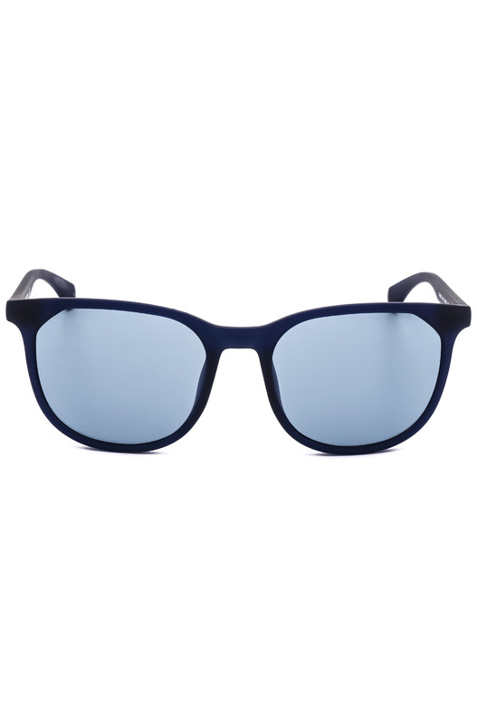 Синие солнцезащитные очки CKJ823S 465 Calvin Klein Jeans