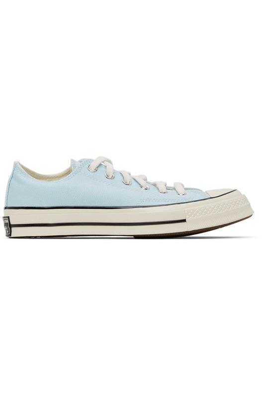 Кеды Chuck 70 OX Blue Converse