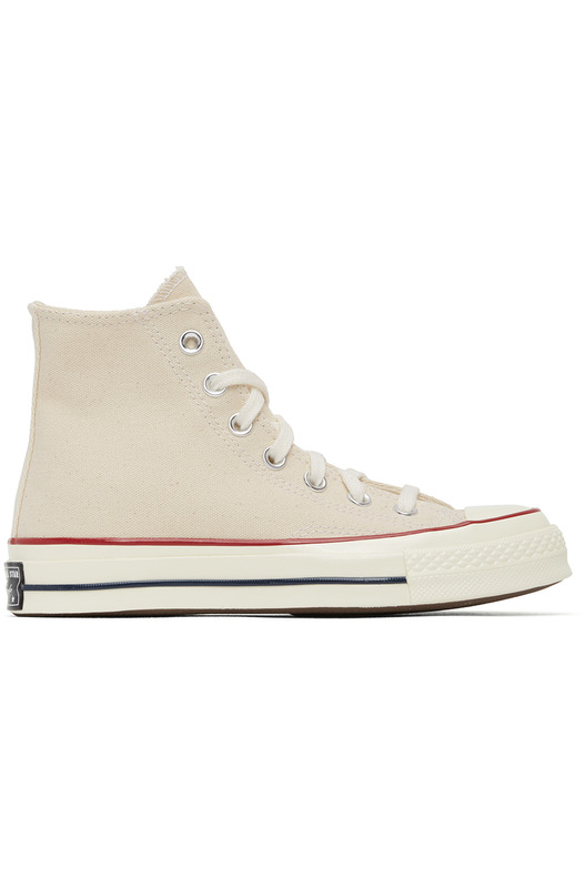 Кеды Off-White Chuck 70 High Converse, фото