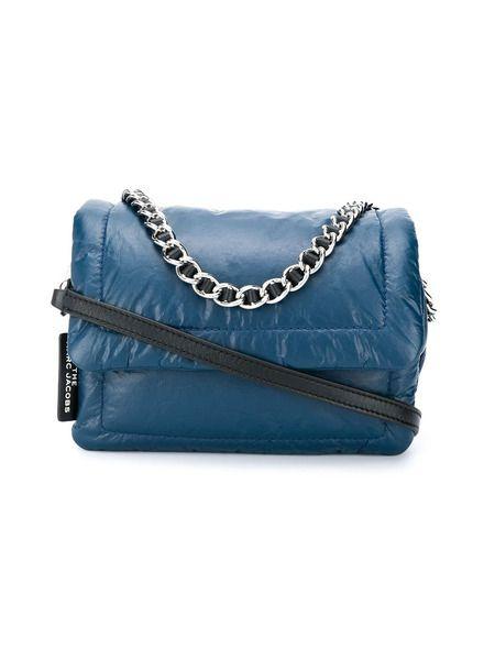 Дутая сумка Pillow Marc Jacobs фото