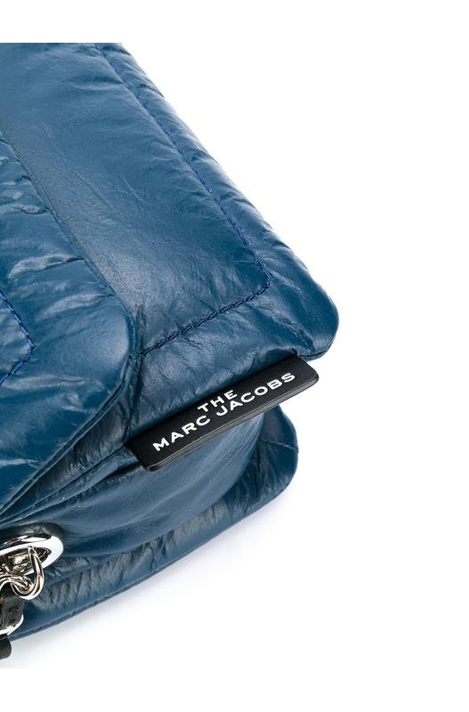 Дутая сумка Pillow Marc Jacobs, фото
