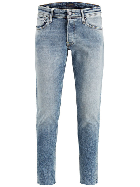 Джинсы Slim Glenn 096 Jack & Jones, фото