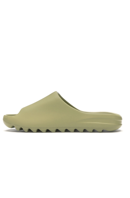 Сандалии Yeezy Slide Resin Yeezy, фото
