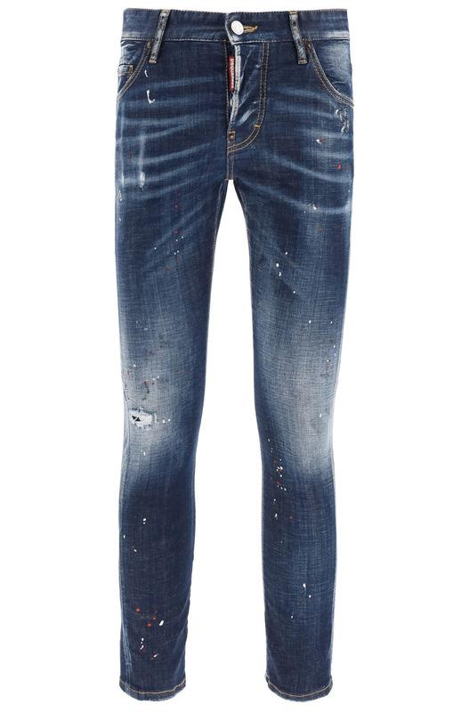 Джинсы-скинни Twist Fit Jeans