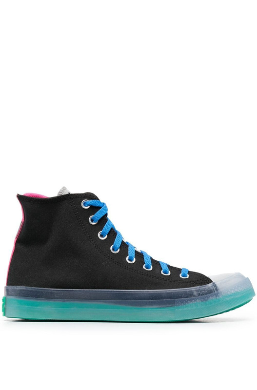 Высокие кеды Digital Terrain Chuck Taylor All Star CX Converse, фото