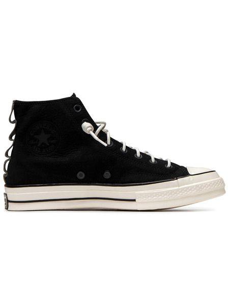 Кеды Chuck 70 SP High (Черный) Converse фото