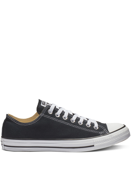 Кеды All Star Ox Black Converse, фото