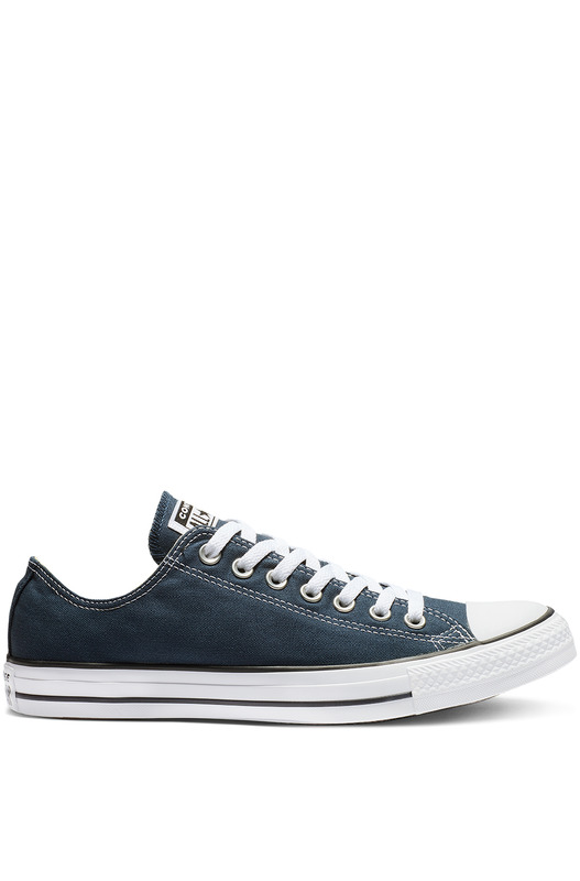 Кеды All Star Ox Navy M9697C Converse, фото