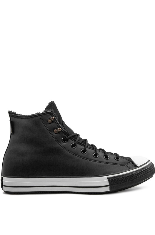 Кеды CTAS Winter HI из ткани Gore-Tex Converse, фото