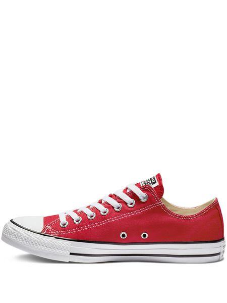 Короткие кеды All Star Ox Red M9696C