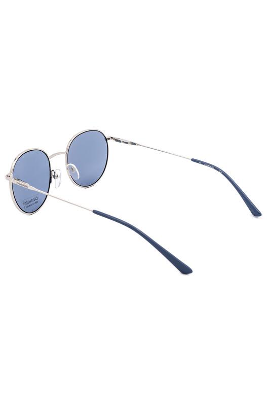 Круглые солнцезащитные очки CK18104S 045 Calvin Klein