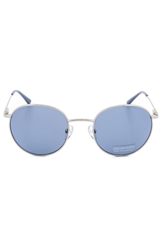 Круглые солнцезащитные очки CK18104S 045