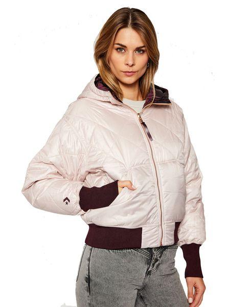 Куртка W Down Reversible Utility Puffer
