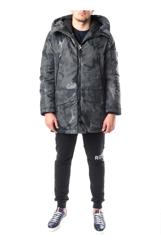 Куртка цвета Military Rossignol