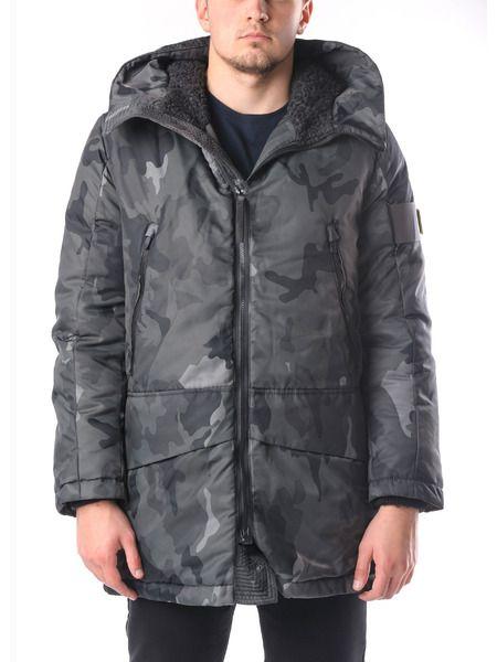 Куртка цвета Military Rossignol, фото