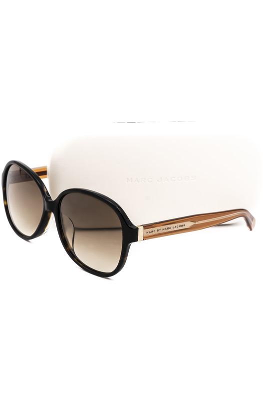 Квадратные солнцезащитные очки MMJ 401/F/S 1RC Marc Jacobs