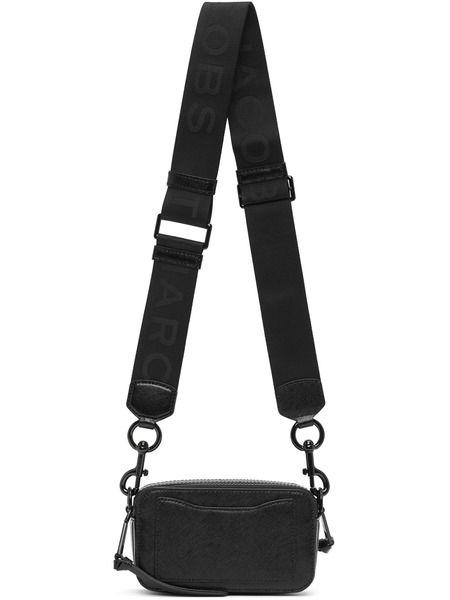 Черная сумка Snapshot DTM