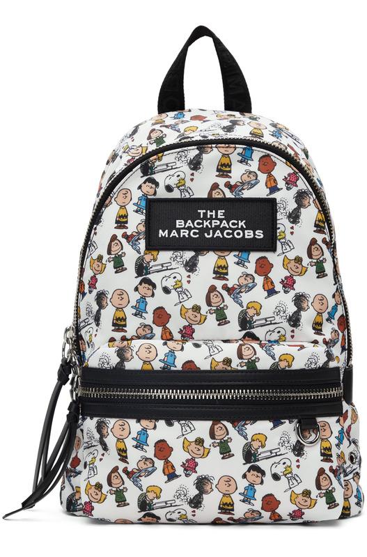 Многоцветный рюкзак 'The Medium'