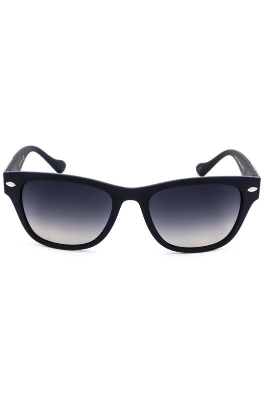 Мужские черные солнцезащитные очки GU1018P 92W