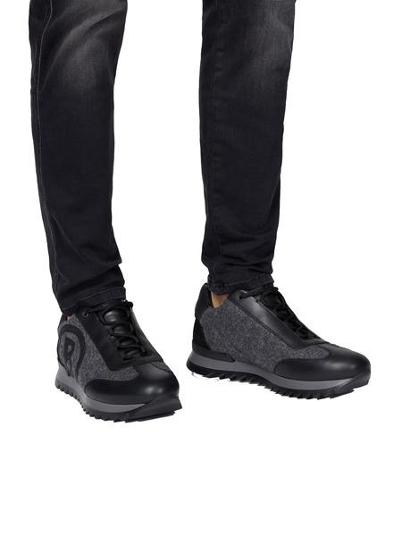 Мужские серые кроссовки Bogner, фото