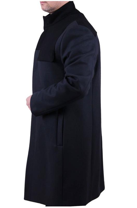 Мужское пальто Bikkembergs, фото