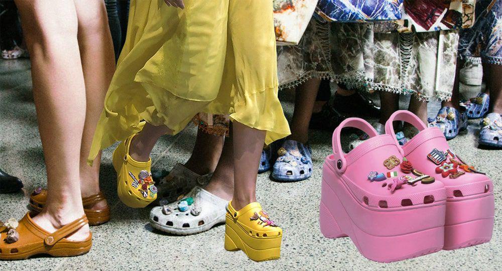 Обувь, без которой не обойтись этой осенью