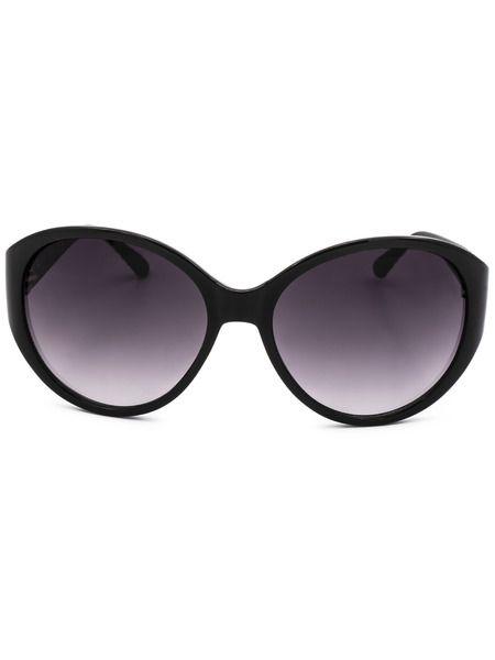 Овальные солнцезащитные очки GU7347 C38 Guess фото