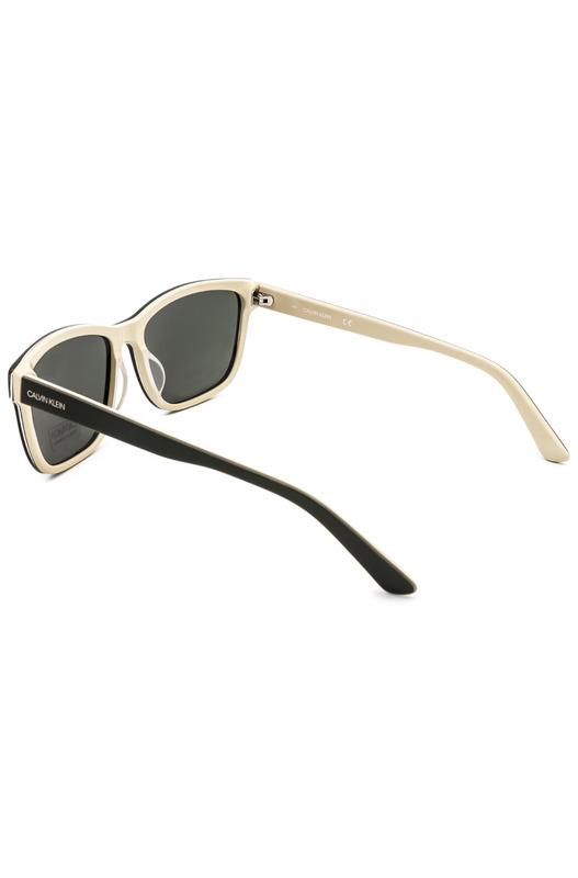 Прямоугольные солнцезащитные очки CK18508S 311 Calvin Klein, фото