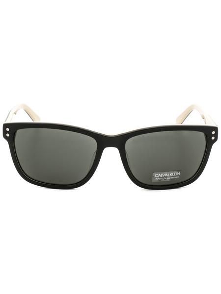 Прямоугольные солнцезащитные очки CK18508S 311 Calvin Klein фото