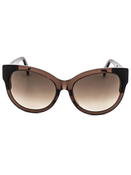 Солнцезащитные очки бабочки MMJ 488/F/S LOF Marc Jacobs фото