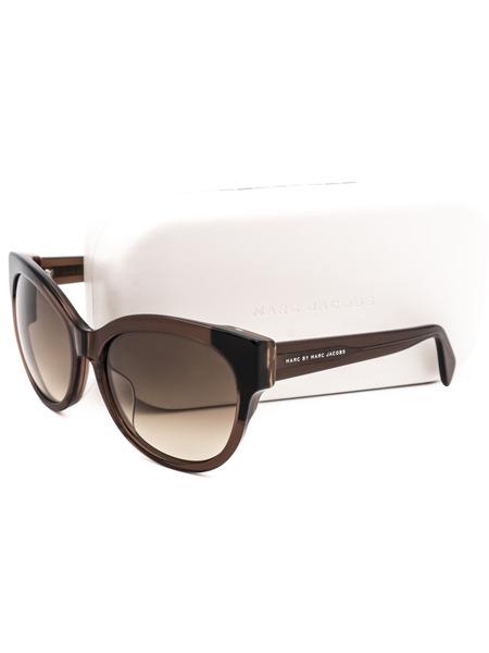 Солнцезащитные очки бабочки MMJ 488/F/S LOF Marc Jacobs, фото