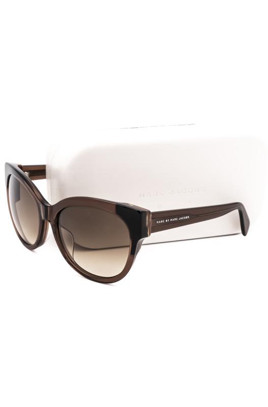 Солнцезащитные очки бабочки MMJ 488/F/S LOF Marc Jacobs