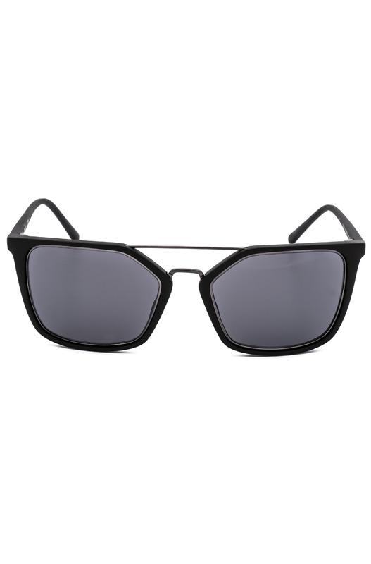 Солнцезащитные очки черного цвета CK18532S 001 Calvin Klein, фото