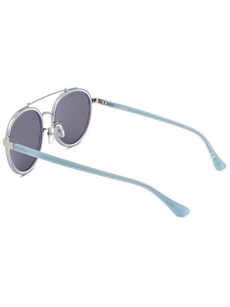 Солнцезащитные очки CK1225S 424 Calvin Klein, фото