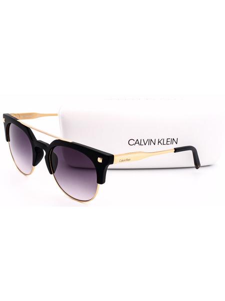 Солнцезащитные очки CK4324S 073 Calvin Klein, фото