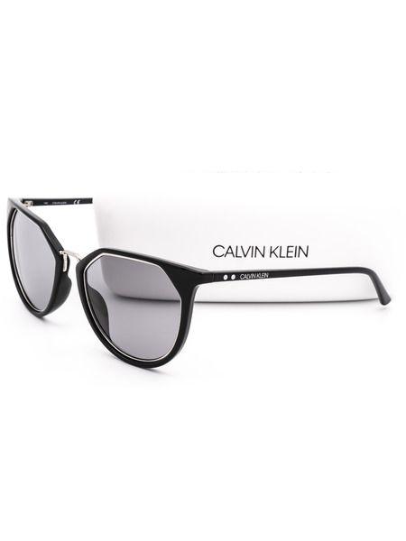 Солнцезащитные очки формы кошачий глаз CK18531S 39184 001