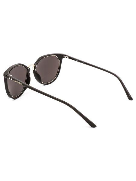 Солнцезащитные очки формы кошачий глаз CK18531S 39184 201