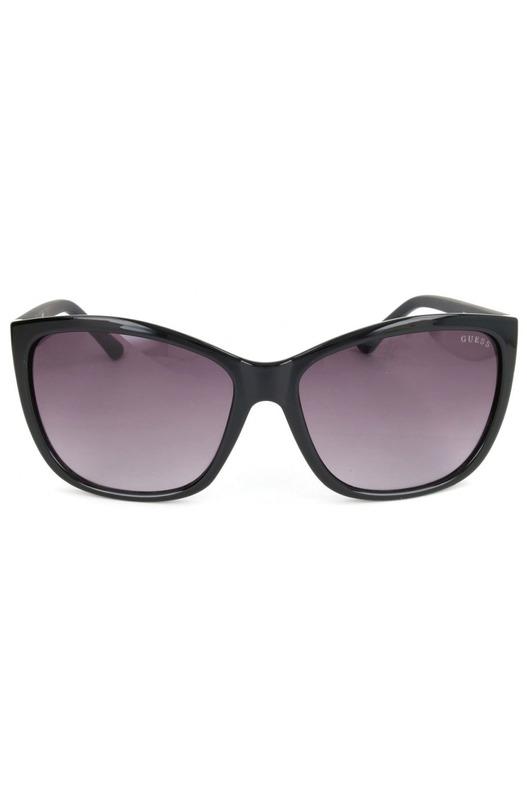 Солнцезащитные очки бабочки GU7308 C38 Guess