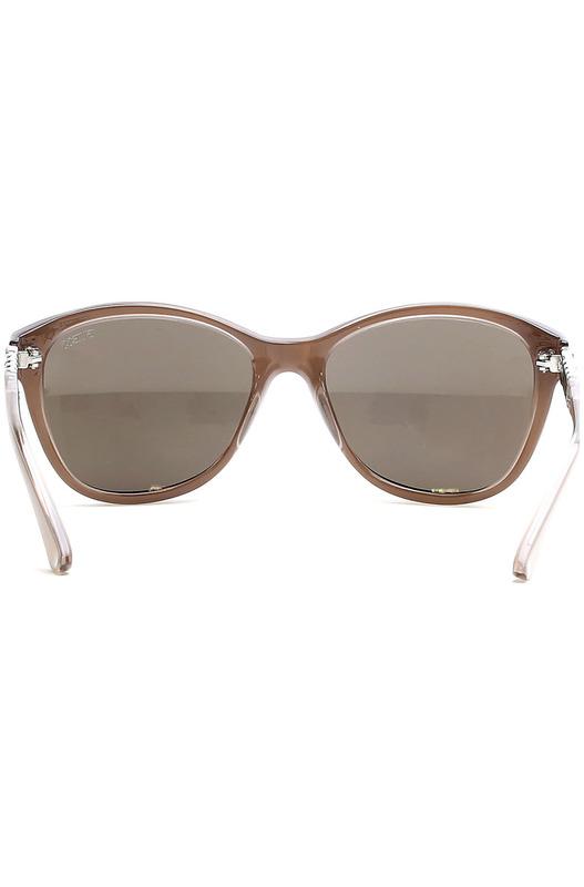 Солнцезащитные очки GU7451 57C бежевые Guess, фото