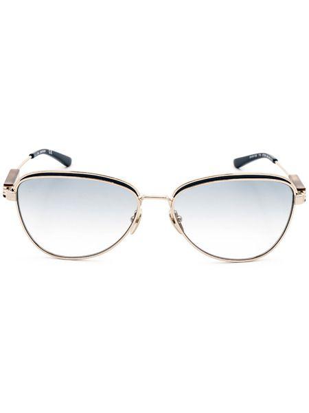 Солнцезащитные очки кошачий глаз CK18113S 39177 716 Calvin Klein фото