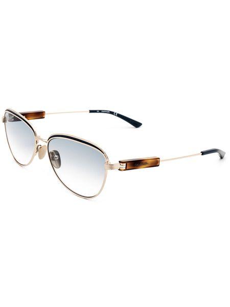 Солнцезащитные очки кошачий глаз CK18113S 39177 716