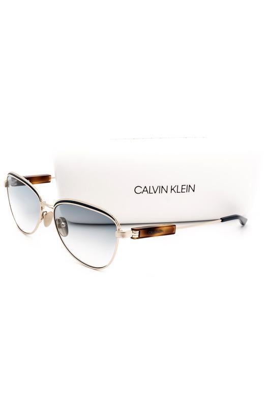 Солнцезащитные очки кошачий глаз CK18113S 39177 716 Calvin Klein