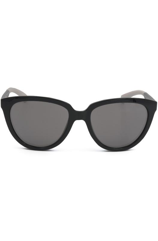 Солнцезащитные очки кошачий глаз CKJ802S 001 Calvin Klein Jeans, фото