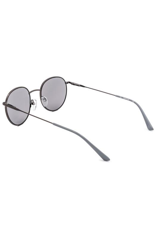 Солнцезащитные очки круглой формы CK18104S 008 Calvin Klein