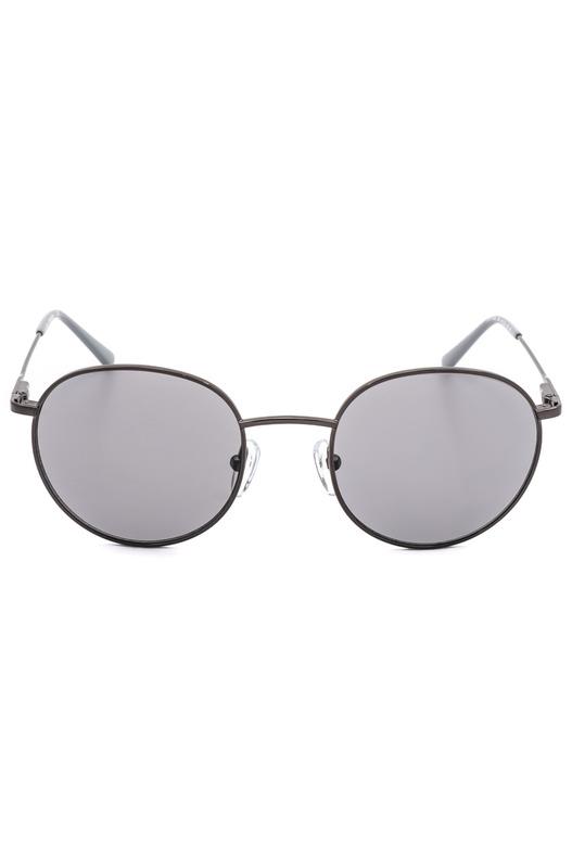 Солнцезащитные очки круглой формы CK18104S 008