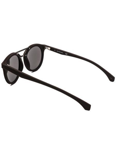 Солнцезащитные очки круглой формы CKJ817S 256