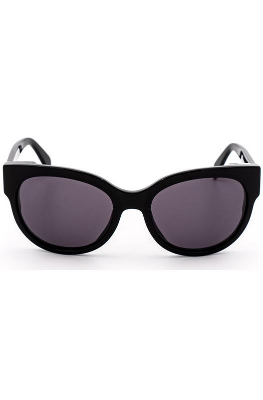 Солнцезащитные очки в черной оправе MMJ 486/S LNW Marc Jacobs