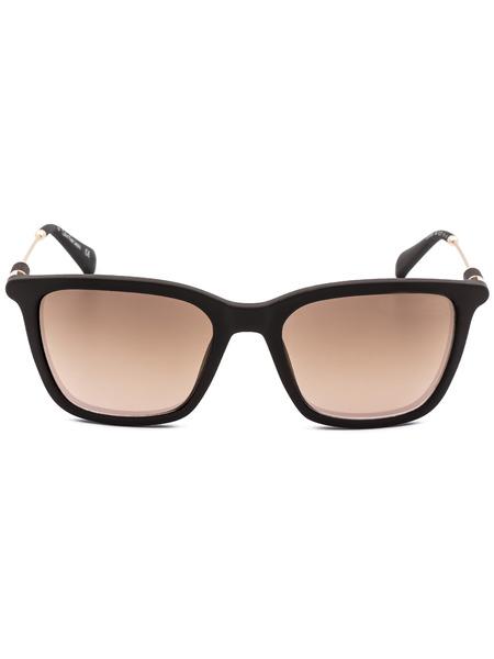 Солнцезащитные очки прямоугольной формы CKJ506S 256 Calvin Klein Jeans, фото